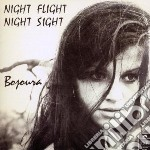 Bojoura - Night Flight Night Sight cd musicale di BOJOURA