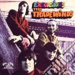 Tradewinds - Excursions cd musicale di TRADEWINDS
