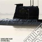 Diving bell cd musicale di Hum Sanguine