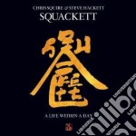 A life within a day cd musicale di Squackett