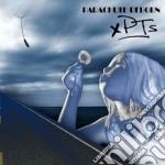 Parachute reborn cd musicale di Xpts