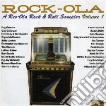 Rock-ola: A Rev-ola Sampler Vol.1 cd musicale di Artisti Vari