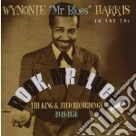 Wynonie Harris - Rock Mr Blues cd musicale di Wynonie Harris