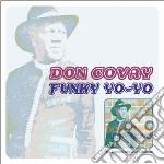 Covay, Don - Funky Yo Yo cd musicale di Don Covay