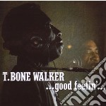 Walker, T Bone - Good Feelin' cd musicale di T bone Walker