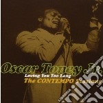 Oscar Toney Jr. - Loving You Too Long cd musicale di Oscar jr. Toney