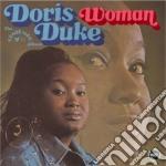 Doris Duke - Woman cd musicale di Doris Duke