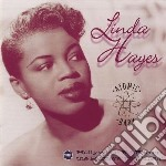 ATOMIC BABY: HOLLYWOOD R&B FROM THE PLAT cd musicale di Linda Hayes