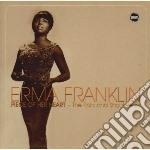 Erma Franklin - Piece Of Her Heart cd musicale di Erma Franklin