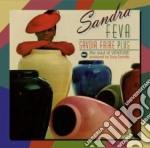 Sandra Feva - Savoir Faire... Plus cd musicale di Sandra Feva