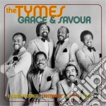Tymes - Grace & Savour - The Complete Trustmaker cd musicale di TYMES