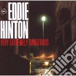 Eddie Hinton - Very Extremely Dangerous cd musicale di Eddie Hinton