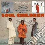 Soul Children - There Always - Finders Keepers cd musicale di Children Soul