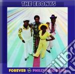 Ebonys - Forever cd musicale di EBONYS