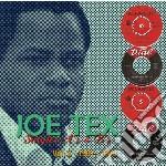 Tex, Joe - Singles A's & B's Vol.2- 1967-1968 cd musicale di Joe Tex