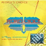 People's choice - casablanca sessions cd musicale di Choice People's