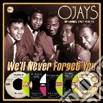 We ll never forget you - the imperial ye cd musicale di Jays O