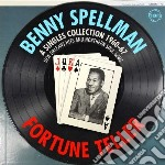 Fortune teller - a singles collection 19 cd musicale di Benny Spellman