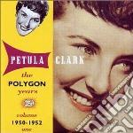 Petula Clark - The Polygon Years cd musicale di Petula Clark