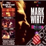 Wirtz, Mark - Hollywood Years 71-82 Vo cd musicale di Mark Wirtz