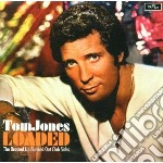 Jones, Tom - Loaded-funky Rock Club Side cd musicale di Tom Jones