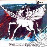 Philwit & Pegasus - Philwit & Pegasus cd musicale di PHILWIT & PEGASUS