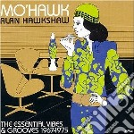 Alan Hawkshaw - Mo Hawk - Mood Mosaic cd musicale di Alan Hawkshaw