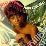 Madeline Bell - Bells A Poppin' cd musicale di Madeline Bell