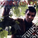 NOTHING BUT THE REAL THING                cd musicale di Kenny Lynch