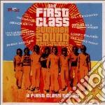 First Class - Summer Sound Sensations cd musicale di Class First