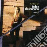 Jackie De Shannon - Laurel Canyon cd musicale di Jackie De shannon