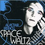 Riddell, Alastair - Space Waltz cd musicale di Alastair Riddell