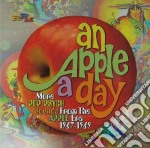 More Pop Psych Sound From The Apple Era cd musicale di Artisti Vari