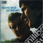David & Jonathan - David & Jonathan cd musicale di DAVID & JONATHAN
