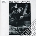 De Shannon, Jackie - Songs cd musicale di Jackie De shannon
