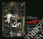 BRONCO BULLFROG - OST                     cd musicale di Howard/audien Werth