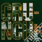 Crunch & beyond cd musicale di Band Rah