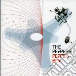 Peppers - Pepper Box cd musicale di PEPPERS