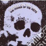 POWER OF THE PICTS cd musicale di WRITING ON THE WALL