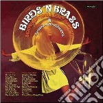 Birds 'n' Brass - Soundsational Sort Of Soul cd musicale di BIRDS 'N' BRASS