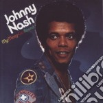 MY MERRY-GO-ROUND cd musicale di Johnny Nash