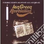 Green, Ian - Revelation cd musicale di Ian Green