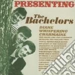 CD - BACHELORS - Presenting cd musicale di BACHELORS