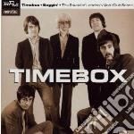 Timebox - Beggin' cd musicale di TIMEBOX