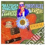 ALLERGIC TO FLOWERS-GARAGE BEAT & POPSIK  cd musicale di ARTISTI VARI