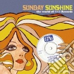 SUNDAY SUNSHINE - THE WORLD OF SNB RECOR  cd musicale di Artisti Vari