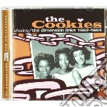 Cookies - Chain: The Dimension Links 1962-1964 cd musicale di COOKIES