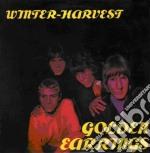 Winter harvest cd musicale di Earrings Golden