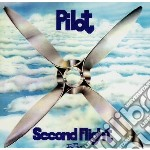 SECOND FLIGHT cd musicale di PILOT
