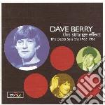 STRANGE EFFECT ~ THE DECCA SESSIONS VOLU  cd musicale di Dave Berry